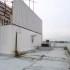 屋上ルーフテラス 大型看板架台あり