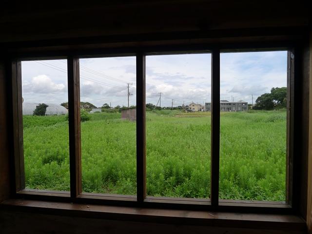 東浪見 古屋戸建て 土地130坪超