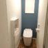 1畳スペースのトイレに手洗い器設置 東急勝浦