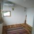 2階の子供部屋は2面採光で明るい