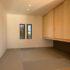 造作棚と和紙畳