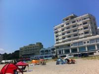 御宿海岸前ホテル